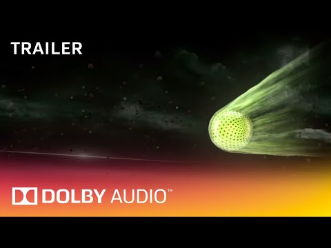 Dolby Surround 7.1 Sphere Trailer