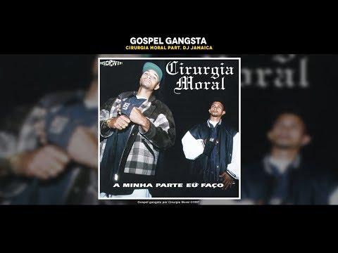 Gospel Gangsta-cirurgia Moral Part. Jamaica (1995) video
