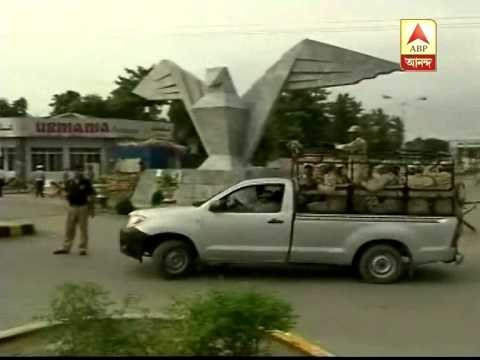Terror attack at Kamra Air Force base in Pakistan