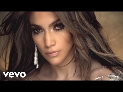 Jennifer Lopez - Love Come Down