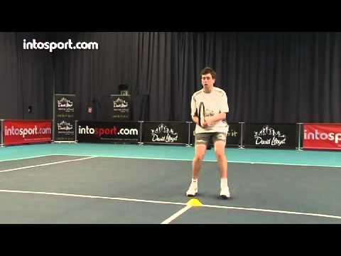 Tennis Forehand Groundstroke Drills Groundstroke Drills For Tennis