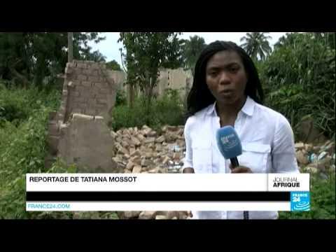 LE JOURNAL DE L'AFRIQUE - Centrafrique : Catherine Samba Panza en quête de soutien à l'ONU