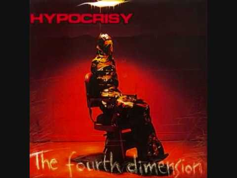 Hypocrisy - Mind Corruption
