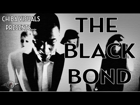 KI FARO - THE BLACK BOND [OFFICIAL MUSIC VIDEO]