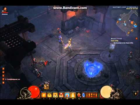 Diablo 3: How to Monk; Top Monk Build Guide