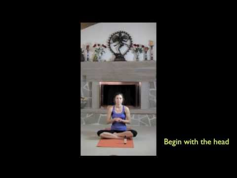 Abhyanga - Ayurvedic Self-Massage