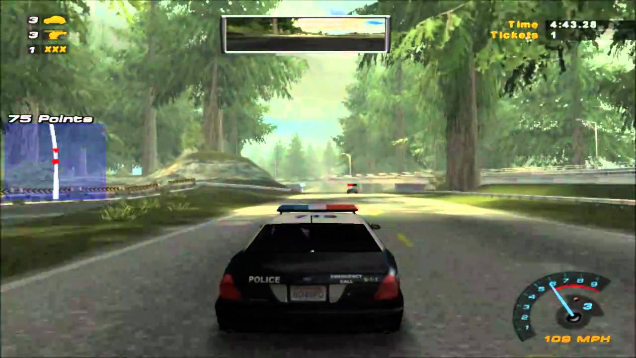 Need For Speed Hot Pursuit  Cars Download