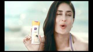 Boroplus Sun Protection Lotion Commercial