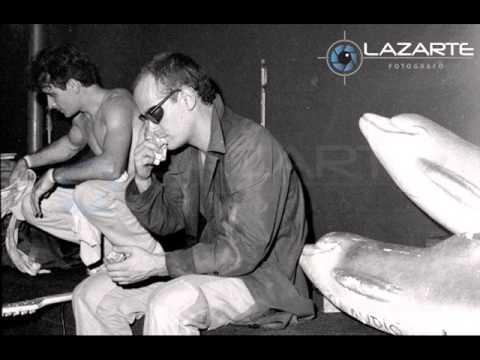 Sumo - Tv Caliente (virna Lisi) Cemento 25 07 1987 + Bonus Luca! video