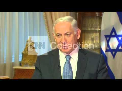 NETANYAHU ON ISIS- THEIR STRENGTH IS FEAR