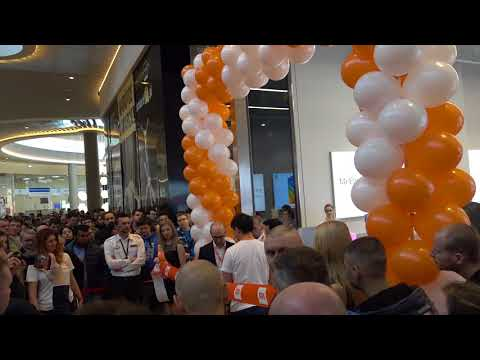 Otwarcie Salonu Xiaomi W Krakowie