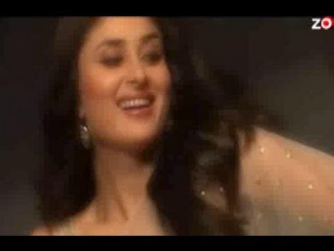 Kareena Kapoor's Sexy Photo Shoot video