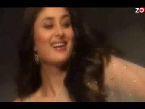 Kareena Kapoor's Sexy Photo Shoot video
