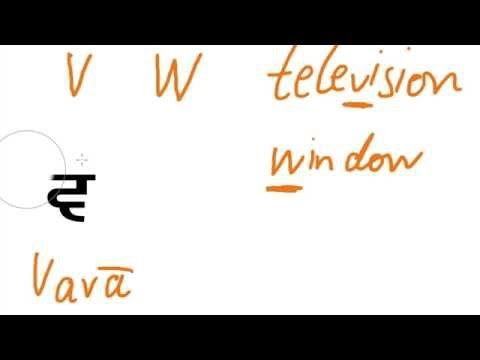 Gurmukhi Alphabet for Punjabi Lesson 7