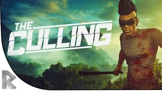 BATTLE ROYALE THE GAME - The Culling Gameplay (Let's Play The Culling Part 1)