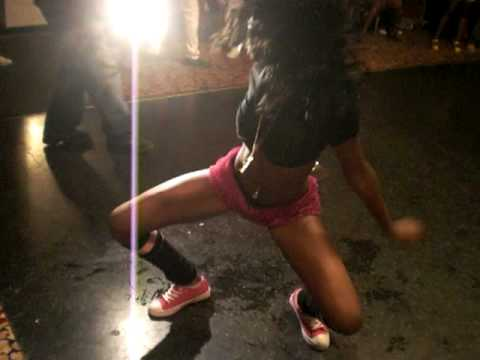 Last Girl Standing Video