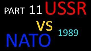 Let's Play WinSPMBT, USSR vs NATO (1989), p11 final battle 2i
