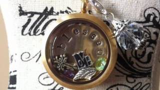 Origami Owl Living Lockets By Samantha