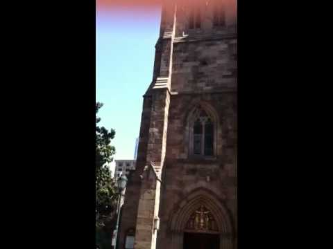 St Mark's Episcopal Church, Philly PA