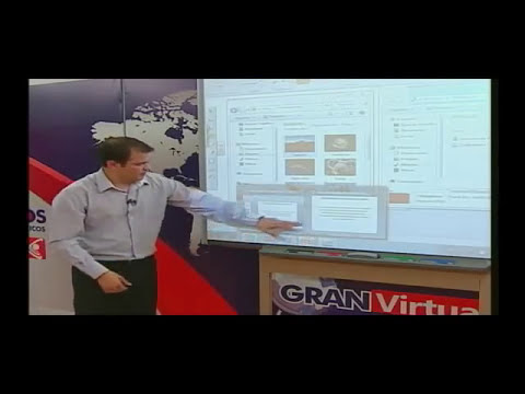 Informática para Concursos - Aula 05 - Windows 7 X Windows XP