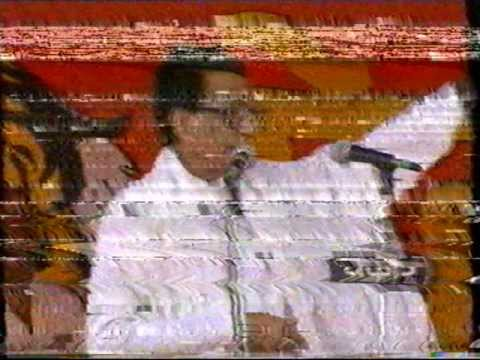 Rarest Hon'ble Balasaheb Thackeray's Address- ShivSenaDasara Melava on13th October1994