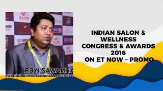Indian Salon   Wellness Congress