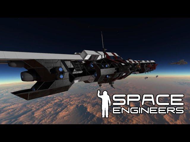 Руководство запуска: Space Engineers (Beta) по сети