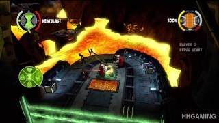 "Ben 10 Omniverse - walkthrough part 12 episode 12 ""BEN 10 Omniverse walkthrough part 1"" XBOX PS3 WII"