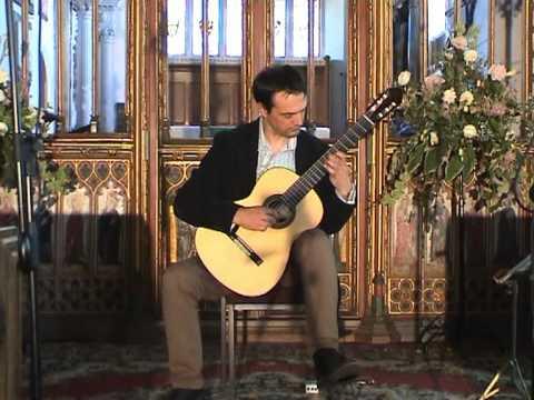 Fernando Sor - Estudio 12 Op6 No 6