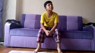 Resul Kaya (BEN YORULDUM HAYAT)