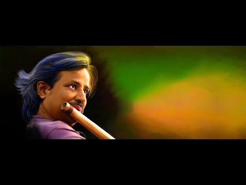 Bapu Padmanabha - Bapu Padmanabha Meditate with Bamboo - 01