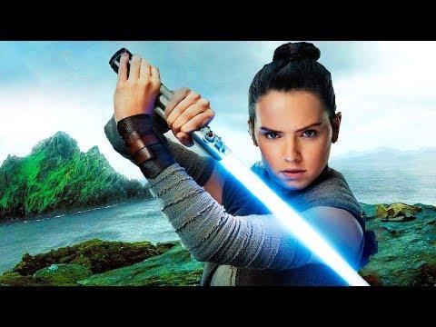 STAR WARS 8 Bande Annonce VOST Version Longue ★ Les Derniers Jedi (2017) streaming vf