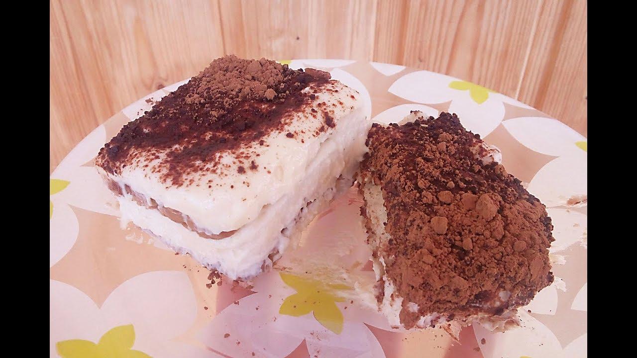 Торт тирамису классический рецепт с фото пошагово в домашних условиях