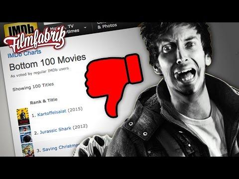 KARTOFFELSALAT: Schlechtester Film ever? | STREIT bei MARVEL | NICKELODEONS AVENGERS | FILM NEWS