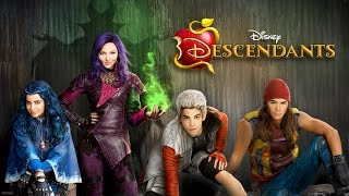 Trailer #1 | Disney Descendants