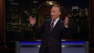 Monologue: America's Traitor | Real Time with Bill Maher (HBO)