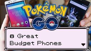 Download lagu 8 Great Budget Phones For Playing Pokémon Go gratis