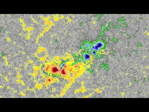 S0 News March 3, 2014: Earthquake Uptick, Spaceweather
