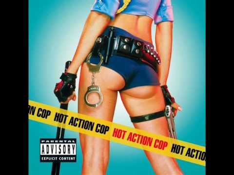 Hot Action Cop - Club Slut