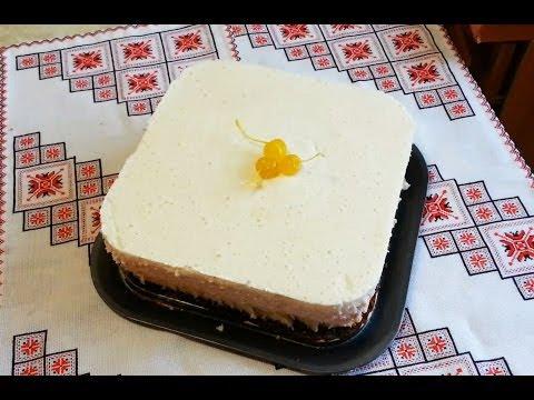 Торт Нежность Торт Ніжність торты видео Как приготовить торт рецепты тортов домашние торты