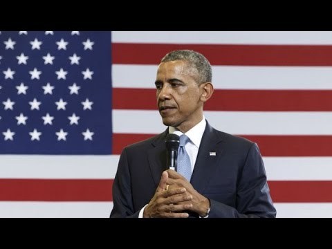 Reality Check: President Obama Not Exceeding His Authority on Immigration