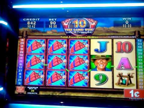 Slot machine geschiedenis locator