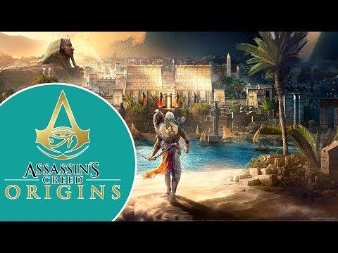 Helfen Wir Der Einfachen Bevölkerung!  🏹 Assassin's Creed Origins |[021]| 🎮 Let's Play