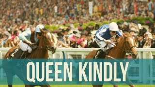 Frankel's Queen Kindly Upsets Fair Eva In the Lowther
