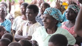 100's Embrace ISLAM At A Village In Malawi Africa – MUST WATCH! – Convivencia Mission Malawi