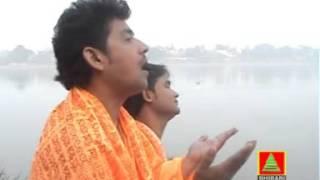 Krishno Bondhu   Krishna Bhajan Bengali 2016   Arindom Guha   Bhirabi Sound   Bengali Devotional