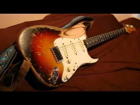 Kenny Wayne Shepherd - Burdens