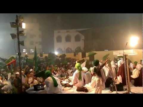 Dawateislami Present Ijtema-e-milad 2013, Kurla Mumbai Video - 2 video