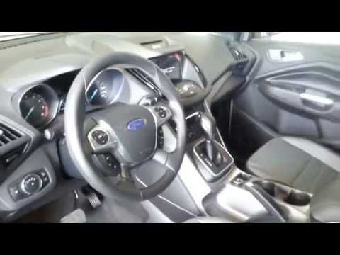 Interior Ford Escape Ecoboost 2014 video review Caracteristicas versión Colombia
