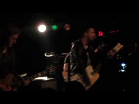 The Courteeners - Lose Control - live im Magnet Berlin am 24.04.2013 - HD